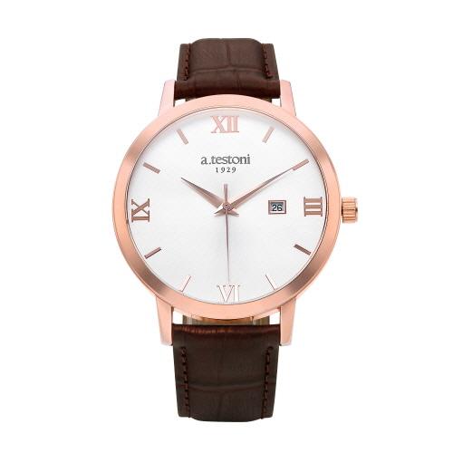 아테스토니 남성 시계 AWML005BR