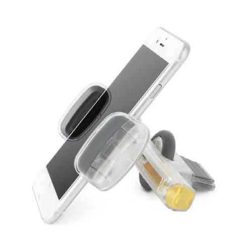 DASH CRAB대쉬크랩 룰렛 듀엣 CD슬롯삽입형 스마트폰 거치대